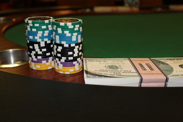 888 Casino Einzahlung